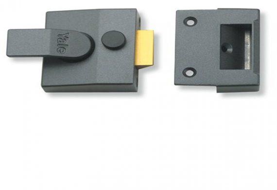 Nightlatch locks